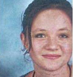 28-Jährige aus Lasberg im Bezirk Freistadt vermisst (Bild: Polizei)