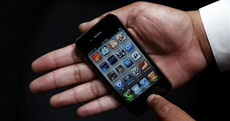 """Apple darf """"Multi-Touch"""" nicht als Marke eintragen"""
