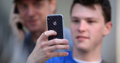Halb Israel stundenlang ohne Handy-Empfang