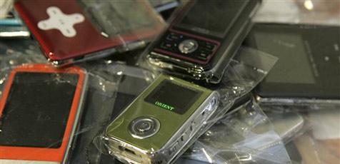 Markt für MP3-Player schrumpft europaweit rapide