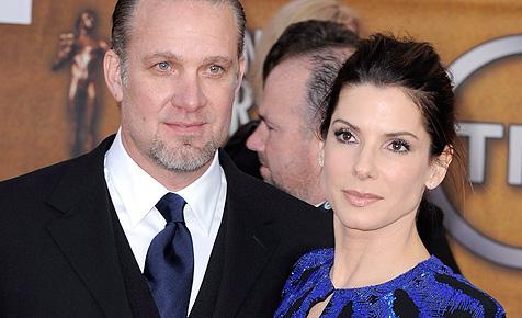 Sandra Bullock von untreuem Jesse James geschieden