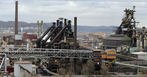 """32 Betriebe im Land gelten als """"sehr gefährlich"""" (Bild: APA/HANS KLAUS TECHT)"""