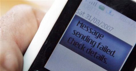 Australierin warnt vor neuen SMS-Krankheiten