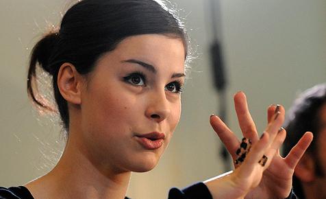 """""""Lovely Lena"""" bekam Angebot vom """"Playboy"""""""