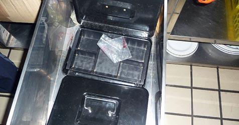 Polizei fasst Einbrecherbande im Alter von 17 bis 24 (Bild: Sicherheitsdirektion NÖ)