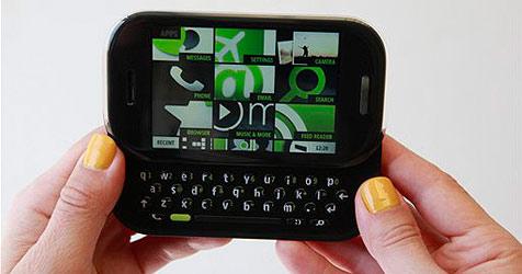 Kurzes Gastspiel: Microsoft beerdigt Kin-Smartphones