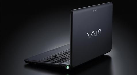Sony warnt vor Überhitzung von Vaio-Laptops (Bild: Sony)