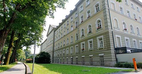 Muss Seniorenheim Hellbrunn in zwei Jahren zusperren? (Bild: Markus Tschepp)