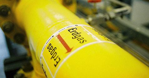 Widerstand gegen Erdgasleitung wächst in Berndorf (Bild: EPA)