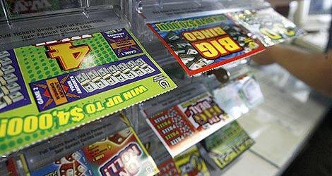 Amerikaner knackt zweimal Rubbellos-Jackpot