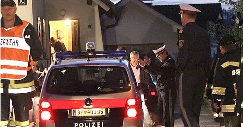 Entscheidung über Anklage gegen Polizist noch offen (Bild: Krone Archiv)
