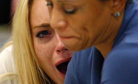 Lindsay Lohans Verteidigerin legt Mandat nieder