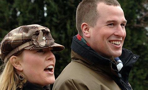 Queen Elizabeth II. wird zum ersten Mal Urgroßmutter