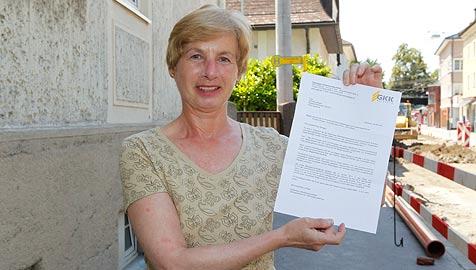 Krankenkasse will Beiträge für Pension aus Deutschland (Bild: Markus Tschepp)