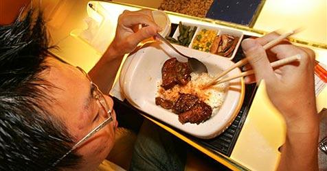Unbekannter lädt 10.000 Taiwanesen zu Gratis-Essen ein