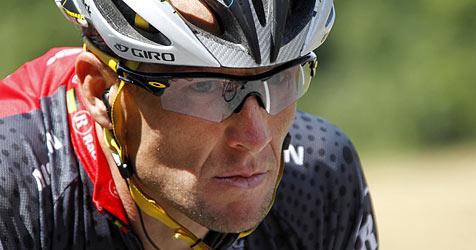 USA: Staatsanwalt schlie�t Akte Lance Armstrong