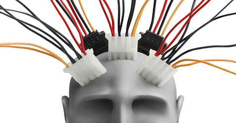 "Grazer arbeiten an lernfähigen ""Neurocomputern"" (Bild: © 2010 Photos.com, a division of Getty Images)"