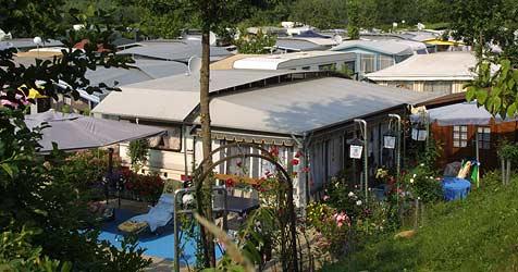 Heimische Camper zahlen 99 Euro Tourismusabgabe (Bild: Christian Jauschowetz)