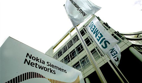 Siemens und Nokia bleiben auf NSN sitzen