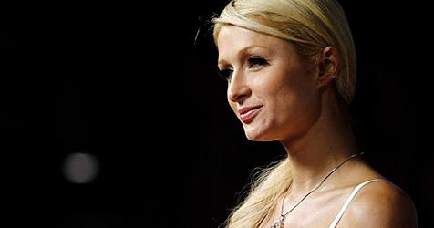 Paris Hilton schon wieder mit Cannabis erwischt