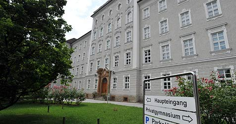 Land macht 3,5 Mio. Euro für desolate Schulen locker (Bild: Wolfgang Weber)