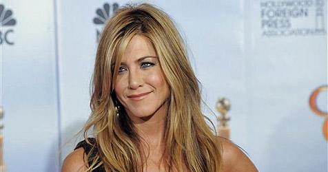 Kranker Fan verfolgte Jennifer Aniston