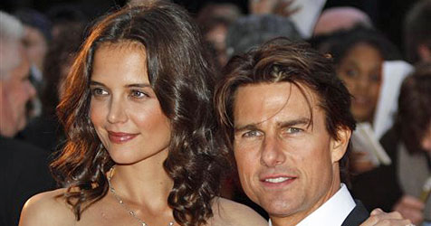 Tom Cruise will Reality-Show mit seiner Familie