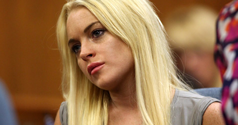 Angeblich TV und eigenes Telefon für Lindsay im Knast
