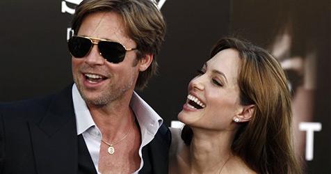 Schadenersatz für Jolie und Pitt nach Trennungsstory
