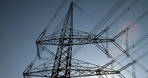 """Planung von 380-kV-Trasse """"gegen jede Vernunft"""" (Bild: dpa/Friso Gentsch)"""