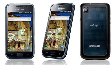 Samsung schenkt frustrierten iPhone-Nutzern Galaxy S (Bild: Samsung)