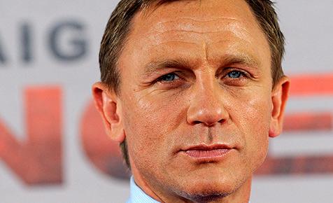 "Daniel Craig dreht Stieg Larssons ""Millennium""-Serie"