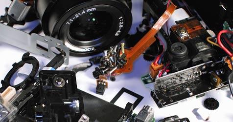 Reparaturen laut VKI-Test oftmals lohnenswert (Bild: © 2010 Photos.com, a division of Getty Images)