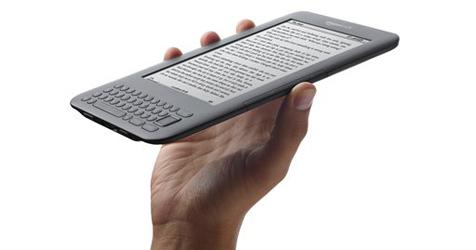 Amazon reagiert mit Billig-Kindle auf iPad-Konkurrenz