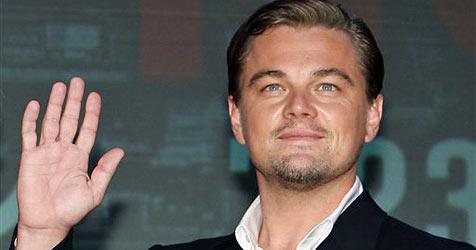 Leo DiCaprio wäre bei Tauchgang fast ertrunken