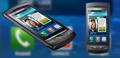 Samsung will sich nicht auf ein Handy-System festnageln (Bild: Samsung)