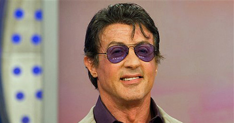 "Sylvester Stallone hat Mega-Schulden und filmt ""Rambo 5"""