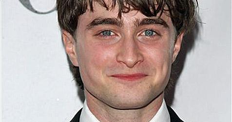 """""""Harry Potter"""" Daniel Radcliffe hat eine neue Freundin"""