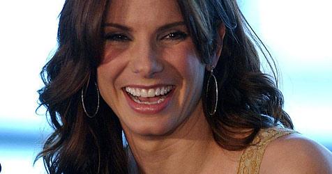 "Sandra Bullock ist  ""Frau des Jahres"" - Douglas ""Kämpfer"""