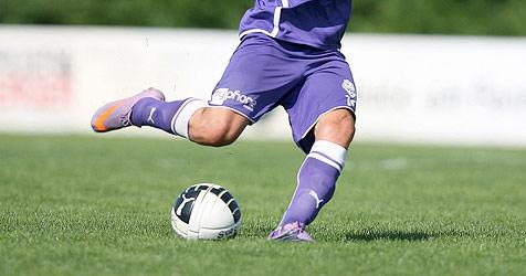 Brisantes Derby am Samstag in der Regionalliga West (Bild: Andreas Tröster)