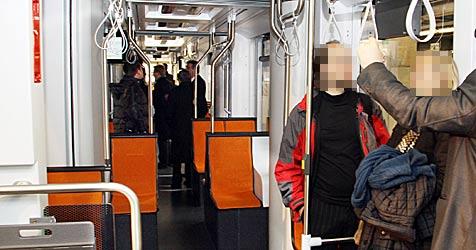Sicherheitspakt in Linzer Öffis floppte - viele Straftaten (Bild: Christian Jauschowetz)