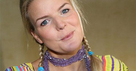 Comedy-Star Mirja Boes erwartet ihr erstes Kind