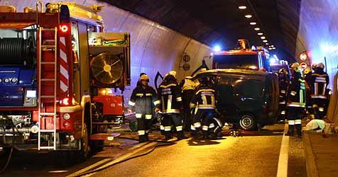 50-jähriger Lenker nach Unfall mit zwei Toten angeklagt (Bild: salzi.at)