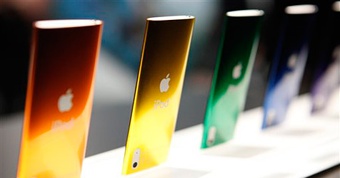Apple warnt vor Überhitzung bei iPod nano in Japan