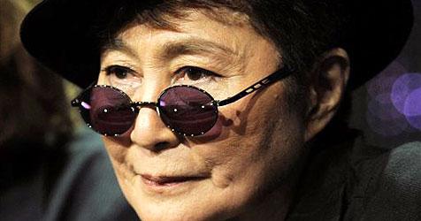 Yoko Ono gegen Freilassung von Lennons Mörder