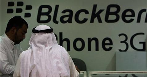 Saudi-Arabien erlaubt Messenger vorerst weiter