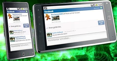 Android-Tablet von Huawei kommt nach Österreich (Bild: © 2010 Photos.com, a division of Getty Images, A1)