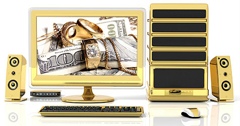 Die teuersten Elektronikprodukte im Vergleich (Bild: © 2010 Photos.com, a division of Getty Images)