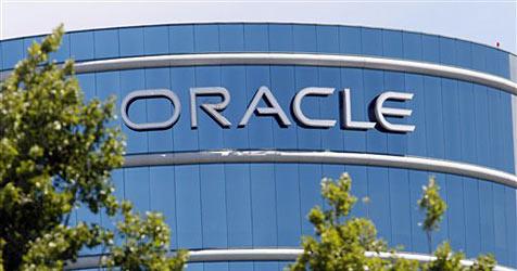 HP führt Kleinkrieg um Computerchips mit Oracle fort