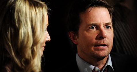 Neue TV-Rolle für Parkinson-kranken Michael J. Fox